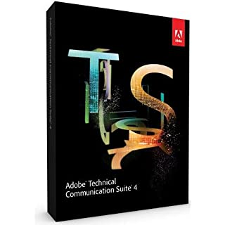 Adobe TechnicalSuit V4 Win Upg (EN) from ATST 3.X Generic Upgrd Path1