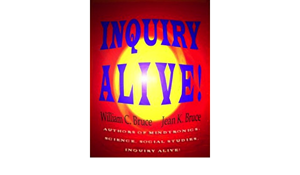 Ebook Mindtronics Science Social Studies Inquiry Alive By William C Bruce