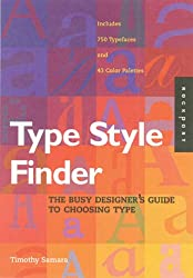 Type Style Finder: A Guide to Choosing the Perfect Type and Color Palettes