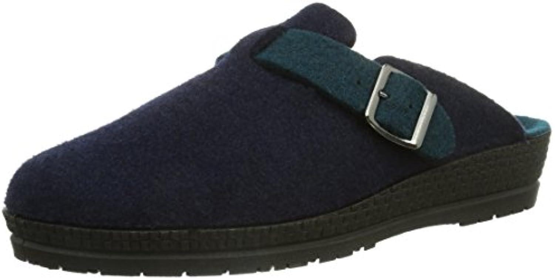 Rohde Neustadt-D Damen Pantoffeln 2018 Letztes Modell  Mode Schuhe Billig Online-Verkauf