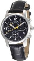 Tissot Herren-Armbanduhr PRC 200 Chronograph Quarz T17152652
