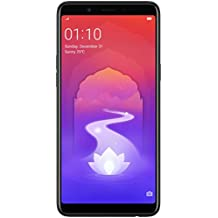 RealMe 1 (Diamond Black, 4+64 GB)