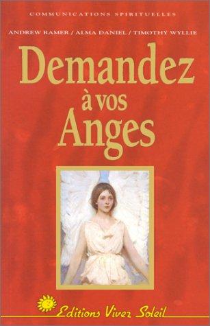Demandez à vos Anges