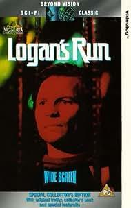 Logan's Run [VHS] [1976]
