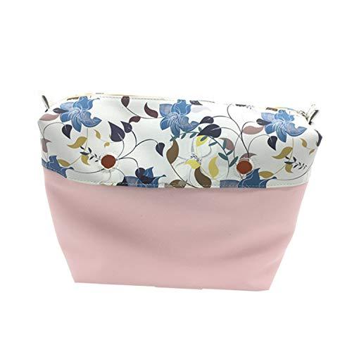 Tasche zubehör und Handtasche gürtel abnehmbare passenden mit lnner Tasche und Griffe Frauen umhängetasche - 400 Dekorative Akzente