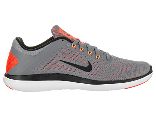 Nike  830369-010, Sneakers trail-running homme Gris