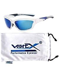 VertX varonil gafas de sol polarizadas deporte ciclismo correr al aire libre ...