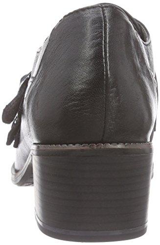 Tamaris 24318, Chaussons femme Noir - Noir