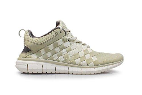 Nike Free OG 14Woven Mens scarpe da corsa scarpe da ginnastica 725070 Light Stone Sea Glass