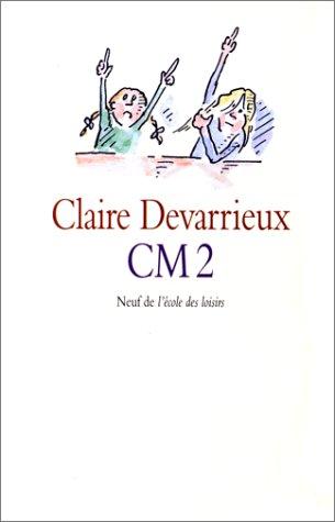 CM2 par Claire Devarrieux