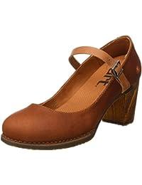 Art Salzburg, Zapatos de Tacón con Punta Cerrada para Mujer