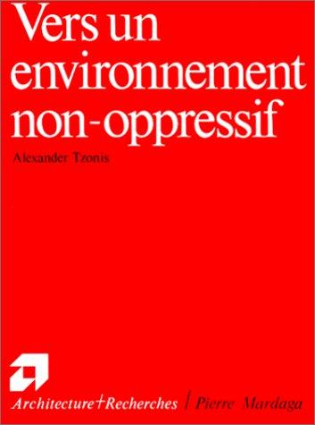 Vers un environnement non-oppressif