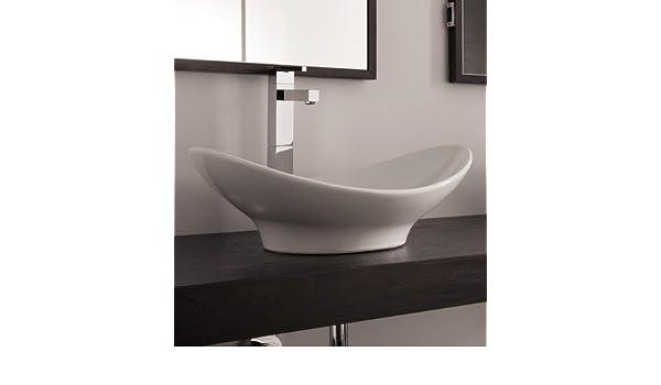 Vasche Da Bagno Zefiro : Zefiro scarabeo per lavabo rame amazon casa e cucina
