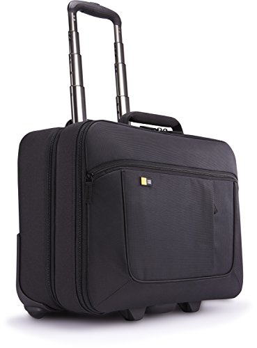 CASE LOGIC Valise Trolley AL17.3 nylon pour Ordinateur portable 17,3\\
