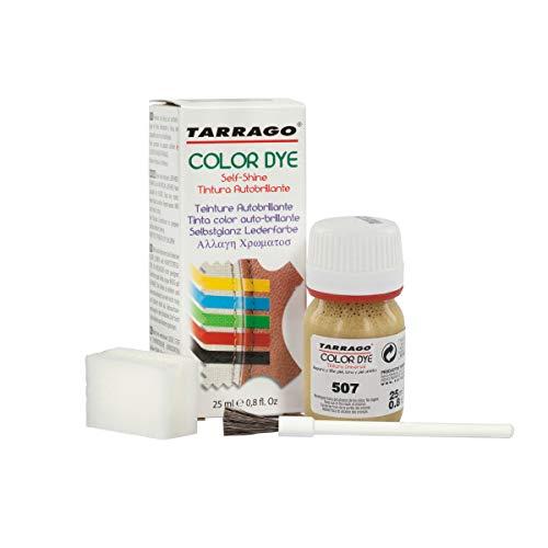 Tarrago Self Shine Color Dye Metal 25ml. Double #507 High Go by Tarrago