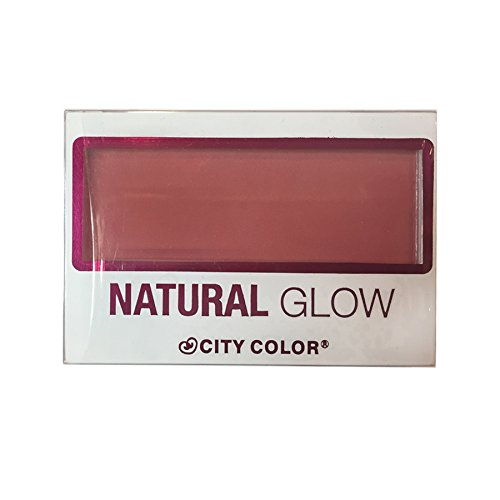 (6 Pack) CITY COLOR Natural Glow Hey Gorgeous