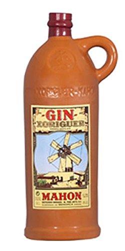 Gin Xoriguer Canet - 70 Cl. (6 unidades)