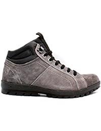 Lumberjack River Lace Up Boots Yellow Lu612d006 E11