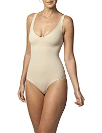 Sleex Body Gainant (avec bretelles larges) (44046)