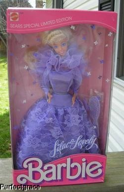 lilla-lovely-barbie-sears-special-limited-edition