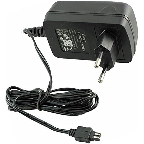 Ersatz Netzteil Passend Für Das Sony Ac L20 Ac L25 A Kamera