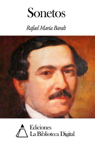 Sonetos por Rafael María Baralt