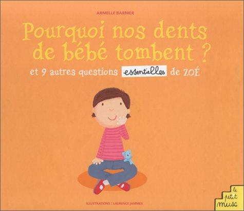 """<a href=""""/node/27905"""">Pourquoi nos dents de bébé tombent?</a>"""