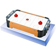 Popsugar Mini Arcade Air Hockey Table - A Toy