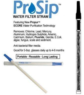 Wasser-filtration-fluorid (prosip Wasser Filtration Stroh)