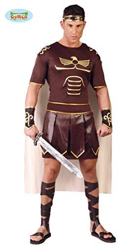 Antike Rom Kostüme Das (Gladiator Kostüm für Herren Gr. M/L,)