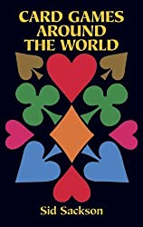 Card Games Around the World by Sid Sackson (1994-06-22)