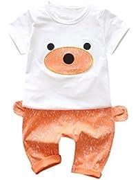 36b892335 CHOLLOS 】➽ Chollos en conjuntos de ropa para bebés niña Amazon ...