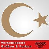 Sticker Genie AY Yildiz – Media