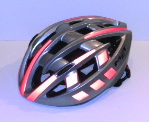 Moglo Reflektierende Motorrad/Fahrrad-Helm * Aufkleber Set * 7Farben
