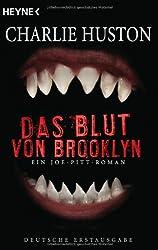 Das Blut von Brooklyn: Ein Joe-Pitt-Roman