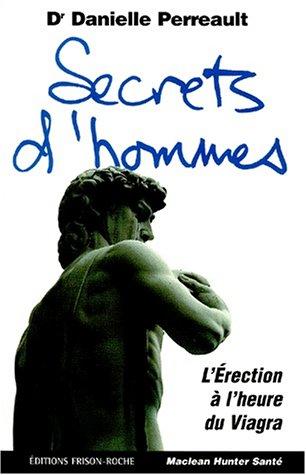 Secrets d'hommes...