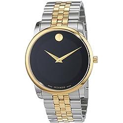 Reloj Movado para Hombre 606899