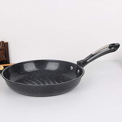 Y·z Maifan Stein Antihaft-Bratpfanne 26cm Antihaft-Bratpfanne Küche Universal-Bratpfanne @ 26cm ohne Deckel