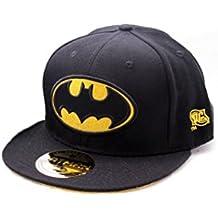 Batman - Gorra de béisbol - Básico - para hombre ... 91e6fc9ecd5