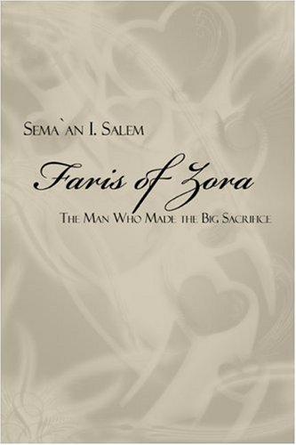 Faris of Zora Cover Image