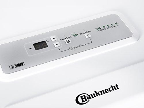 Bauknecht GTE 220 - 8