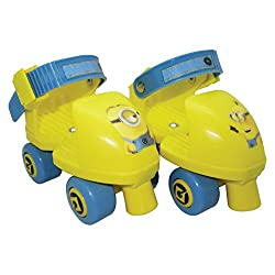 Minion Toddler Skate, Blue/Yellow