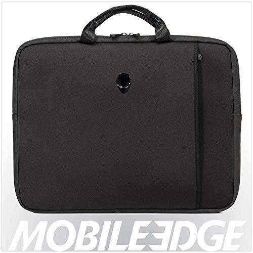 Laptop-Tasche Dell Alienware 33cm (13 Zoll) Vindicator 2.0, schwarz, (AWV13NS-2.0) Schwarz 33 cm (13 Zoll)