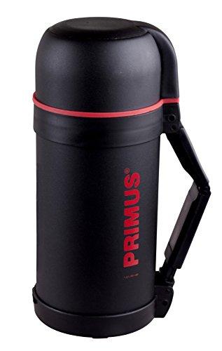 Primus Thermoflasche Food schwarz, 1.2 Liter -