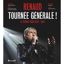Renaud - Tournée générale !