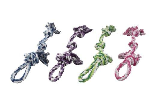 Hundespielzeug SPIELSEIL 350g/60cm #305-408698