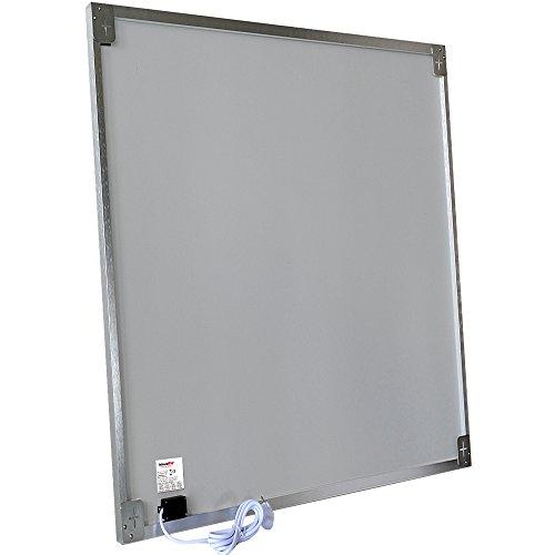 InfrarotPro Infrarotheizung 350 Watt Bild 29 60 x 60 cm Bild 5*