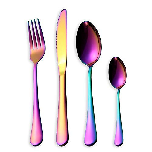 Quality Adroit Re-play Utensils 8pk Standard Colour Set Fda Approved Bpa Free Recycled Plastic Excellent In