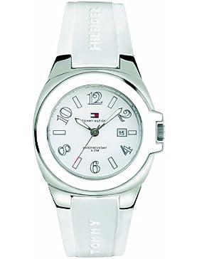 Tommy Hilfiger Damen-Armbanduhr Riverside 1780916