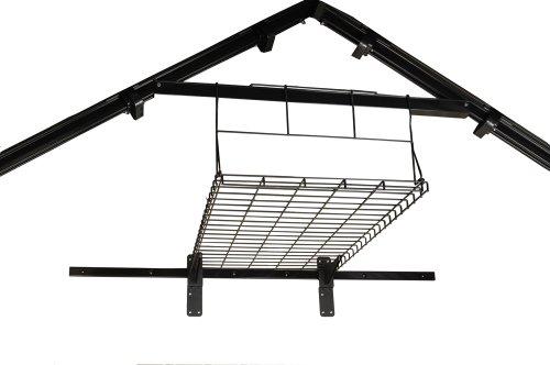 Galleria fotografica Suncast bmsa2l–Mensola a sospensione in metallo per cabine Suncast